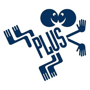 Logo Plus e.V. Mannheim